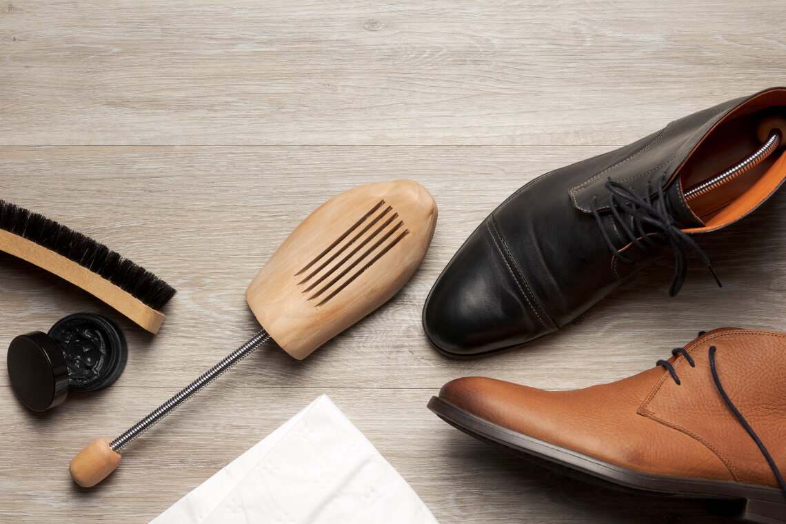 How to soften shoes at home