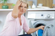 What to do if sweater shrunk after laundering