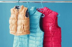 Secrets of handwashing and gentle drying of the down jacket