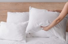 How to Wash Hollowfibre Pillows At Home