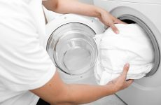 How to Wash Bed Linens
