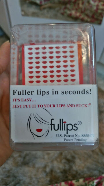 Device from Fullips