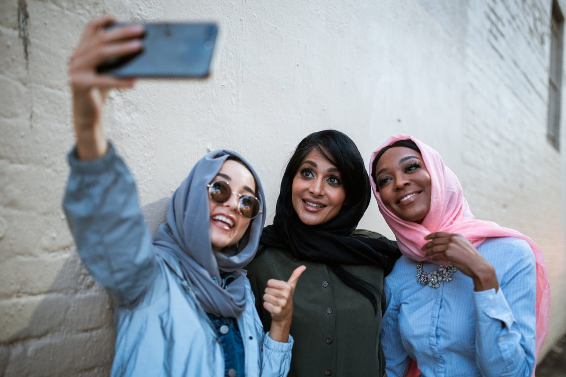 Beauty secrets of Arabian women
